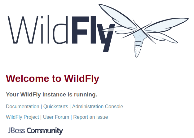 wildfly docker tutorial wildfly docker tutorial