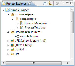 jbpm 5 tutorial jboss example