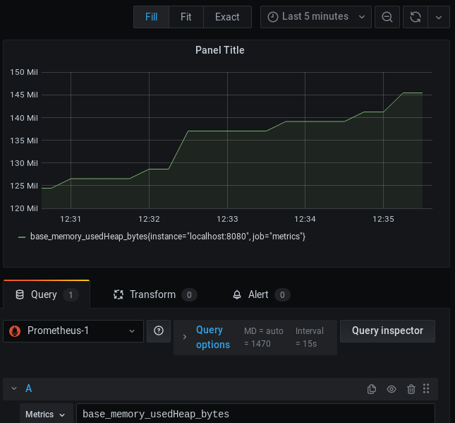 opensource monitoring solutions prometheus grafana