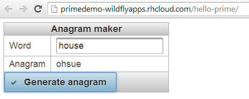 openshift tutorial wildfly