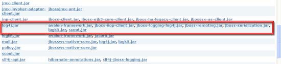 jboss client jar