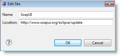 soapUI tutorial eclipse web services