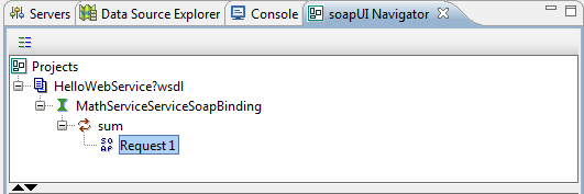 soapUI tutorial eclipse web services jboss